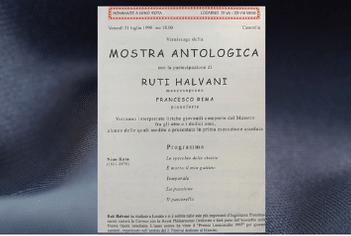 קונצרט מיצירותיו של נינו רוטה בפסטיבל הסרטים לוקרנו